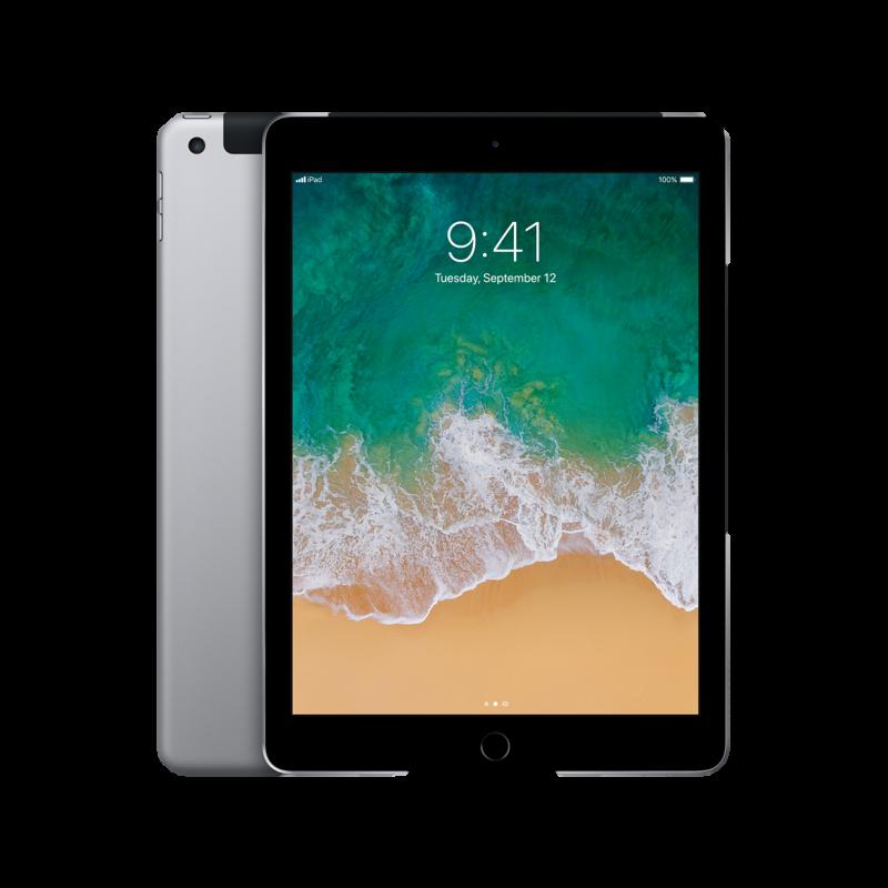 APPLE IPAD Pro 12,9 256GB Cellular WiFi MTHV2FD/A EU Grey