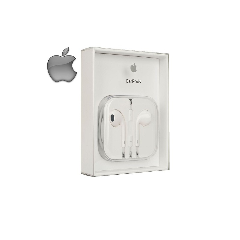 APPLE AURICOLARI MD827ZM/A Con Blister