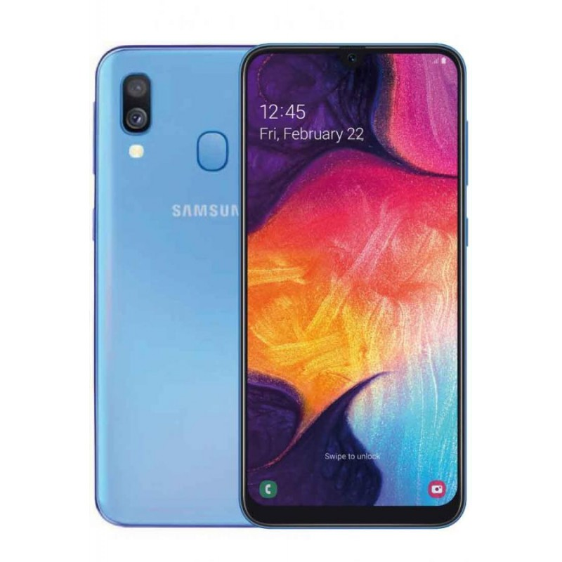 SAMSUNG A40 TIM Display 5.9\'\' Blue DualSim
