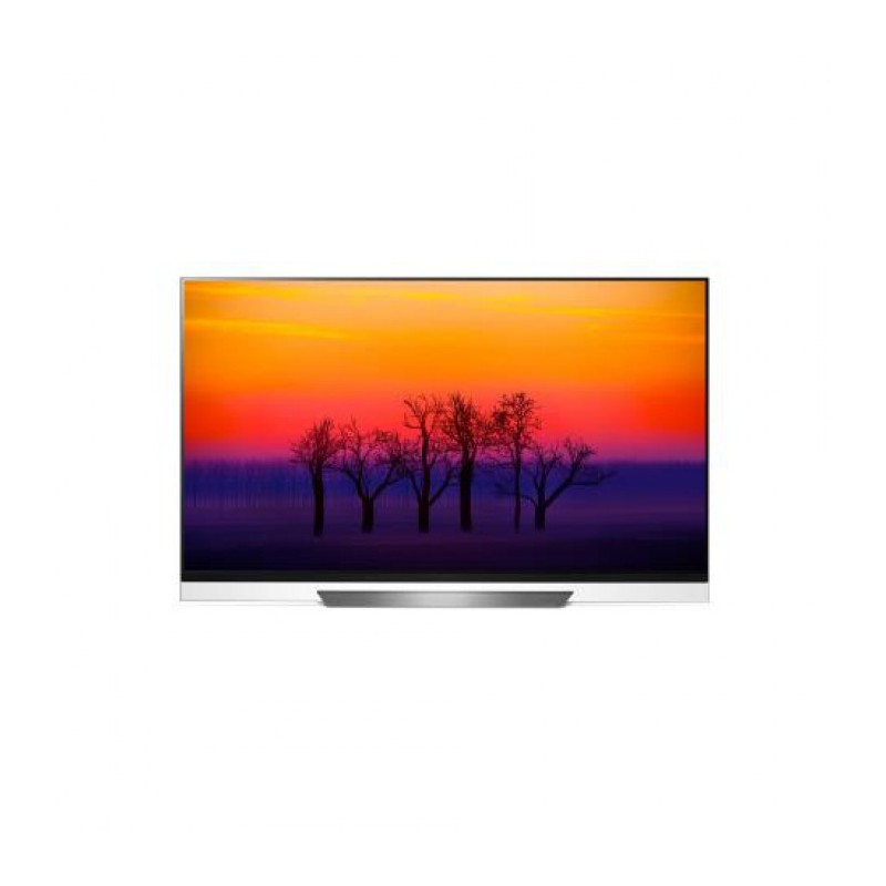LG 65E8 PLA EU - Smart TV 65 OLED, 4K Ultra HD, Cinema HDR, Dolby Atmos,