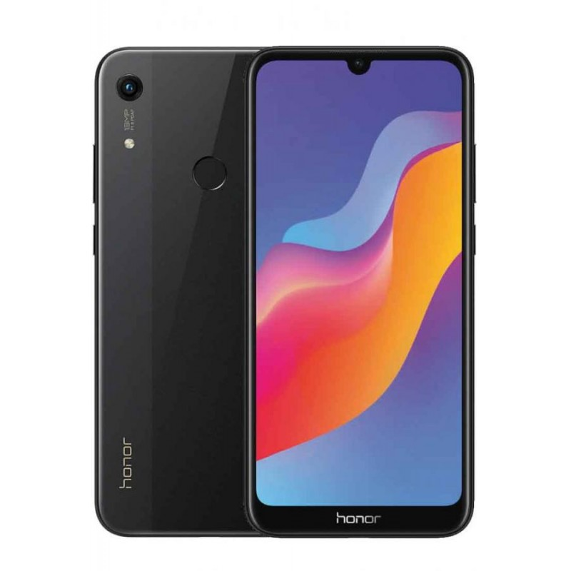HUAWEI Honor 8A 6\'\' 4G LTE 32GB TIM DualSim Black