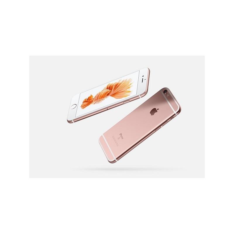 APPLE IPHONE 6S 128GB RoseGold Ricondizionato Grado AB Con Scatola