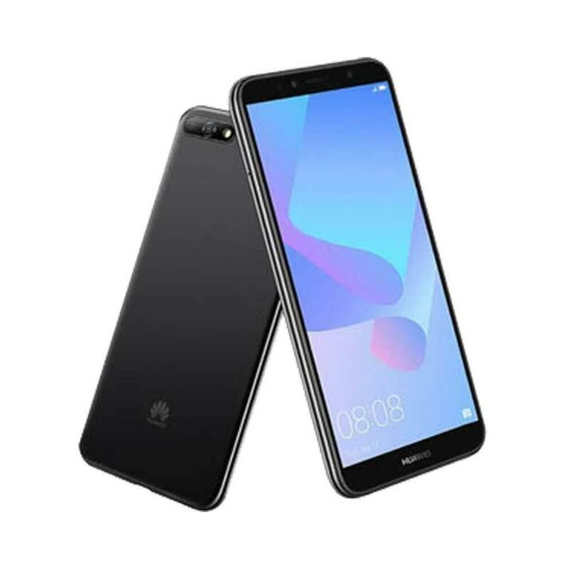 HUAWEI Y6 2018 LTE IT Black