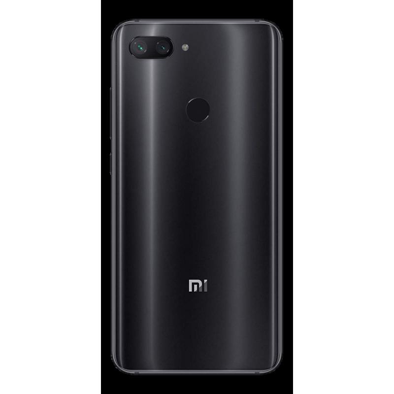 XIAOMI MI 8 LITE 4GB/64GB ITALIA BLACK