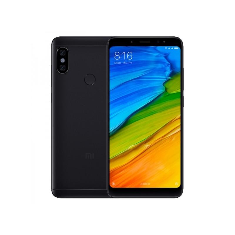 XIAOMI REDMI NOTE 5 4GB 64GB EU Black  LTE DualSim