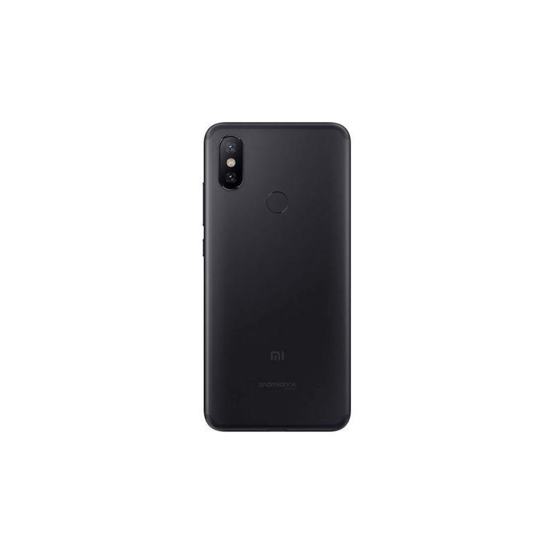 XIAOMI MI A2 LITE 4GB/64GB EU BLACK