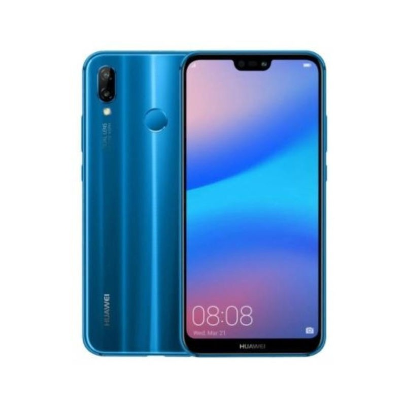 HUAWEI P20 EU Blue Twilight
