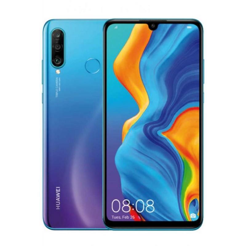 HUAWEI P30 LITE LTE 4/128GB ITALIA Blue