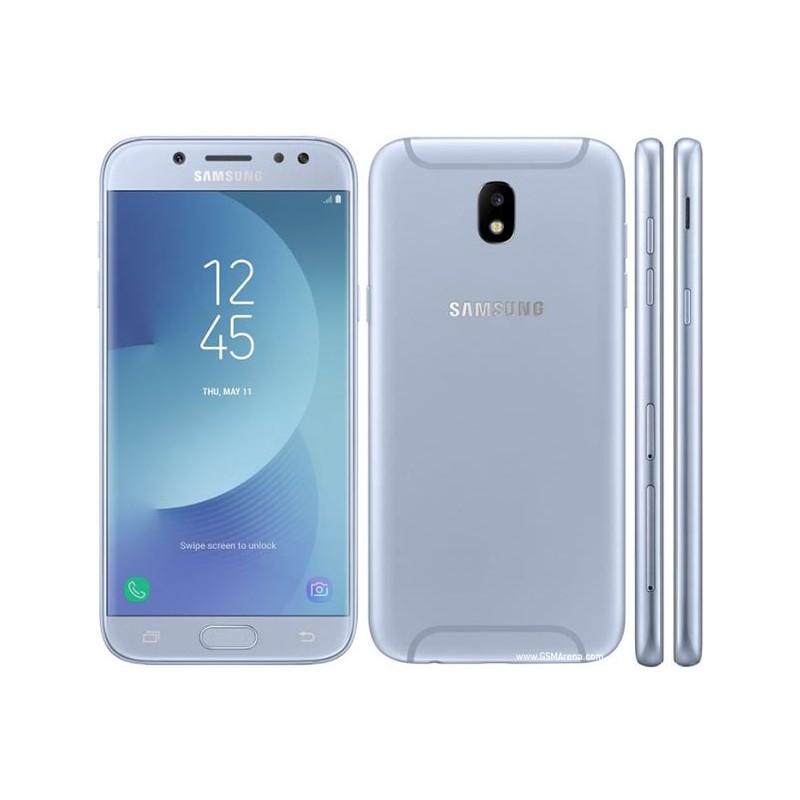 SAMSUNG J5 2017 TIM 5,2 4G Silver