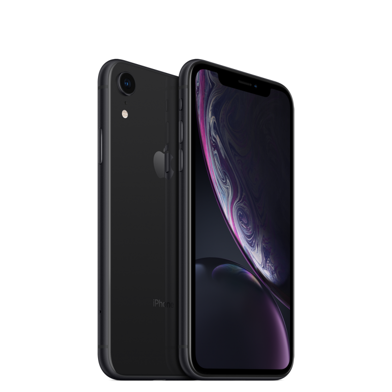 APPLE IPHONE XR 64GB EU Nero