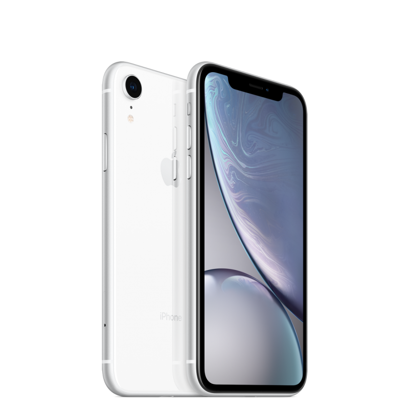 APPLE IPHONE XR 64GB EU WHITE
