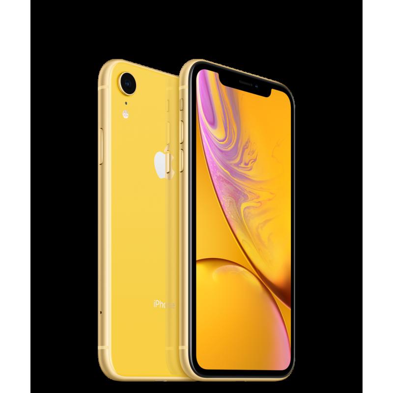 APPLE IPHONE XR 64GB EU YELLOW