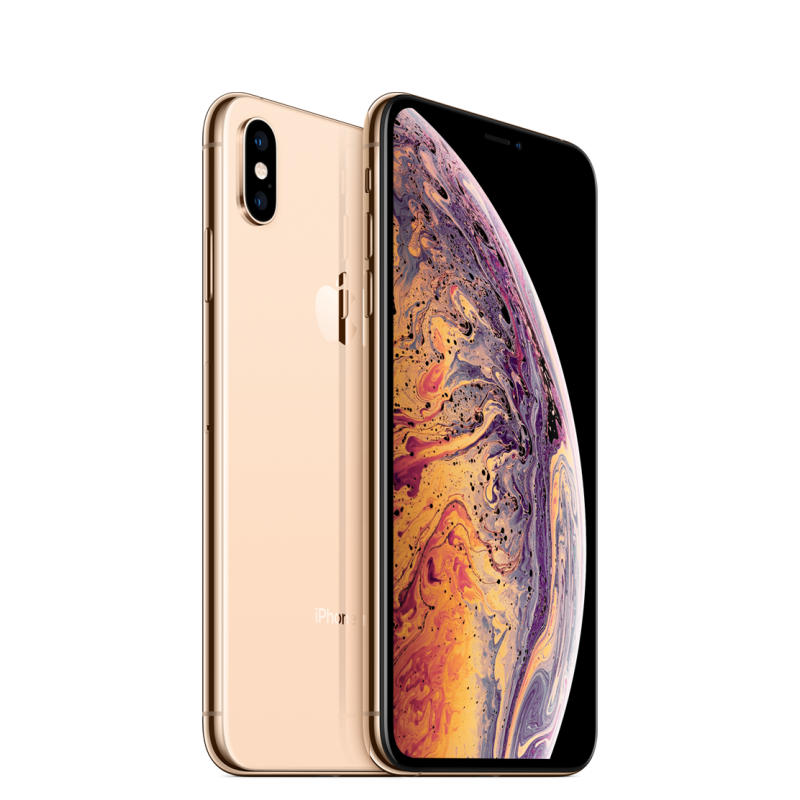 APPLE IPHONE XS MAX 256GB EU GOLD