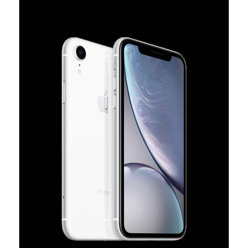 APPLE IPHONE XR 128GB EU WHITE