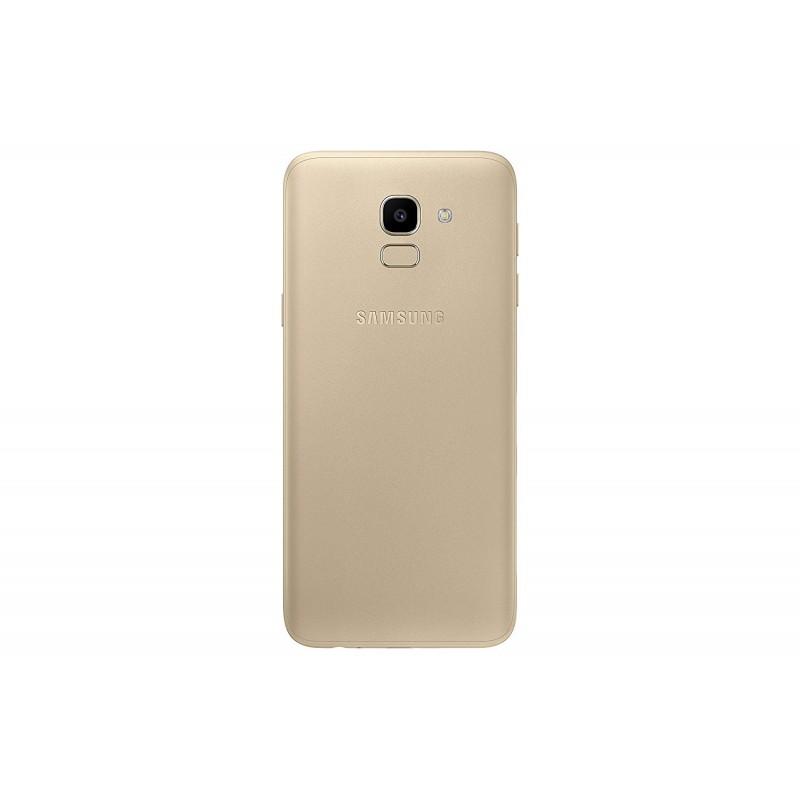 SAMSUNG J6 EU 5.6'' DualSim Gold