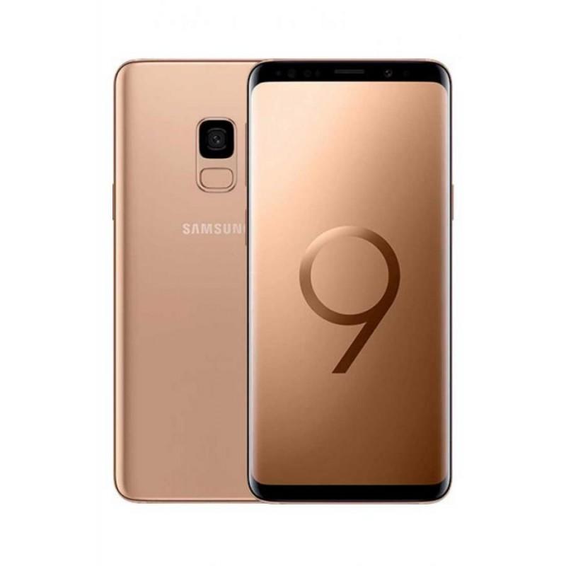 SAMSUNG S9 64GB EU Gold DualSim