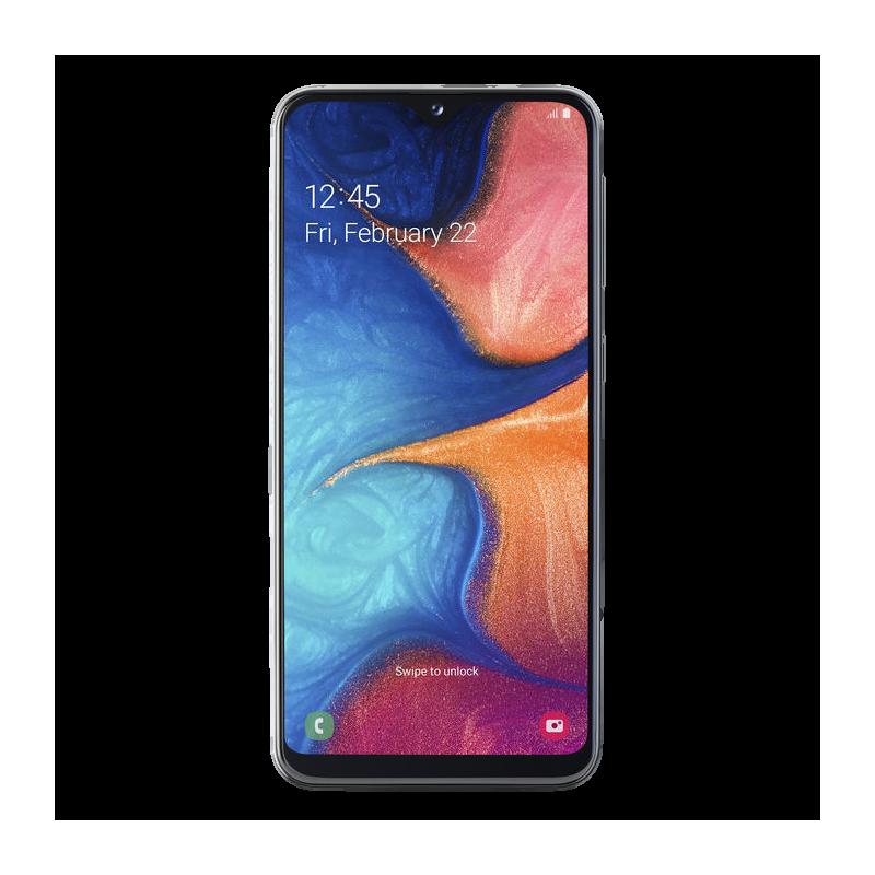 SAMSUNG A 20e TIM Display 5.9'' Coral DualSim