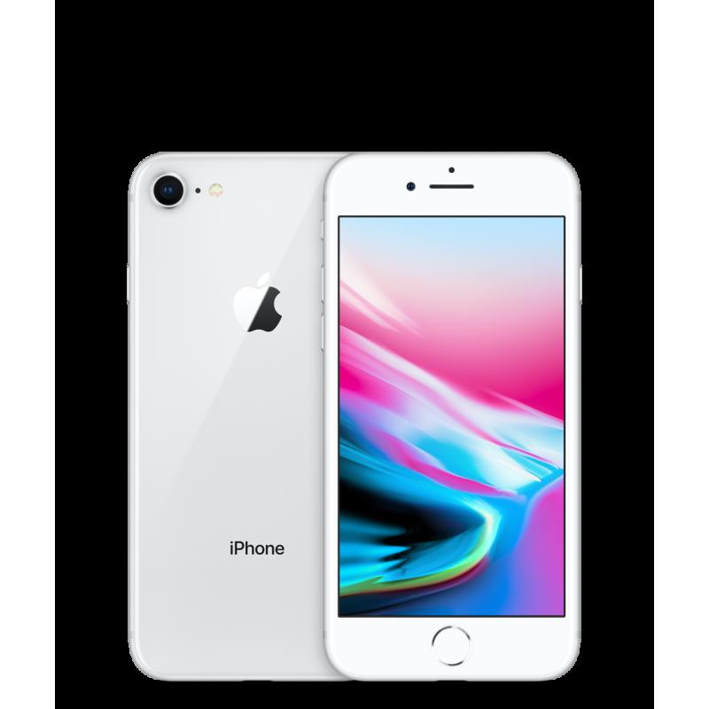 APPLE IPHONE 8 256GB EU SILVER