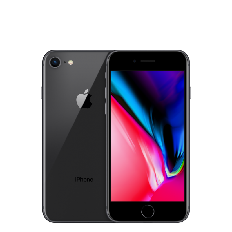APPLE IPHONE 8 64GB TIM SPACE GRAY