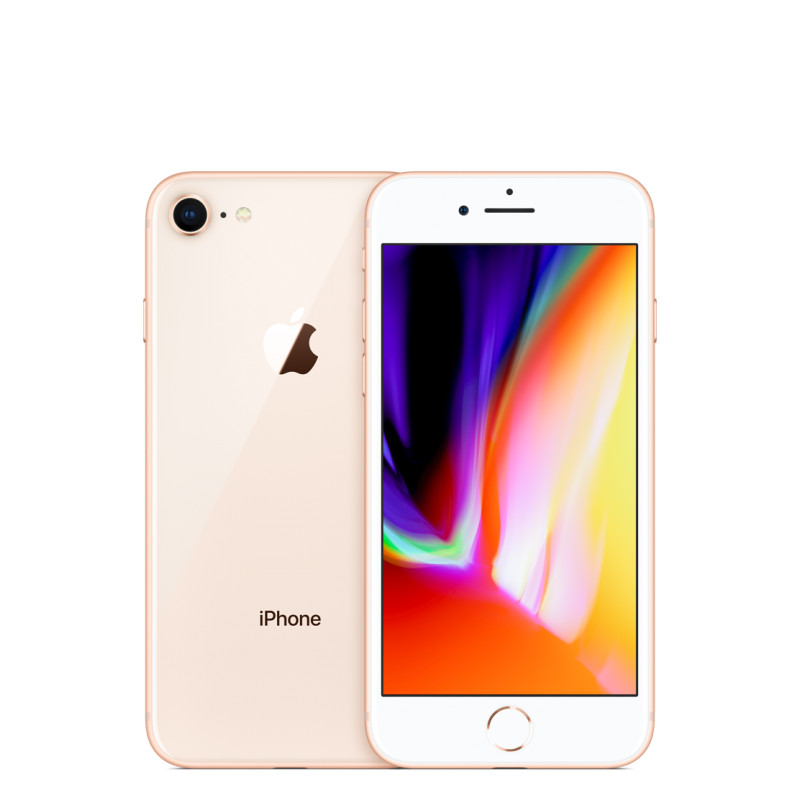 APPLE IPHONE 8 64GB...