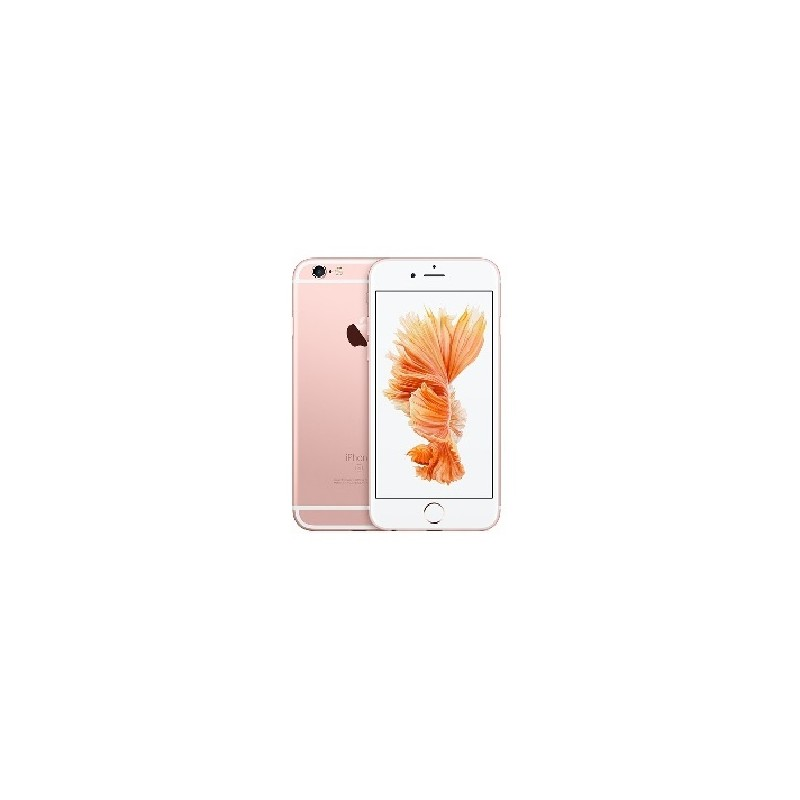 APPLE IPHONE 6S 64GB Rose Gold Ricondizionato Grado AB Solo Telefono