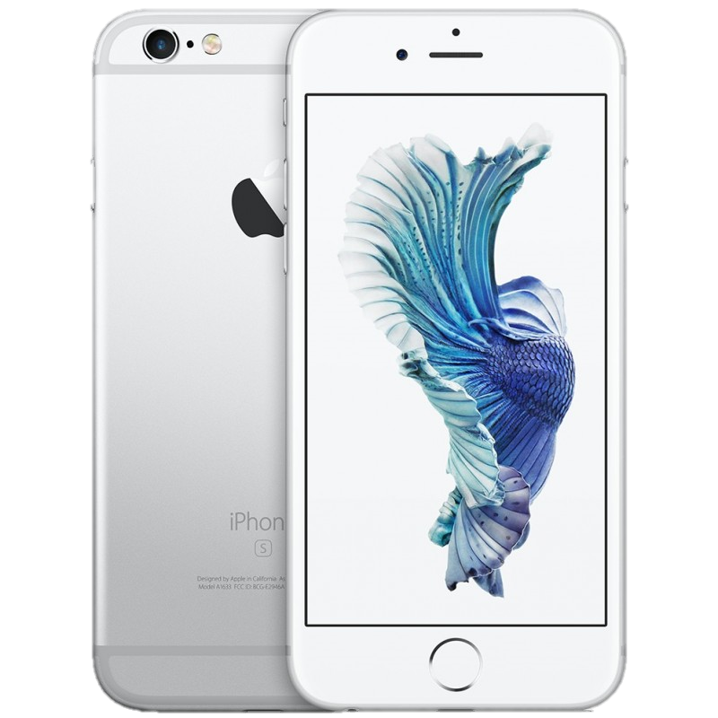 APPLE IPHONE 6S PLUS 32GB EU SILVER