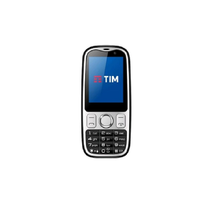 TIM ZTE EASY 4G TIM BLACK