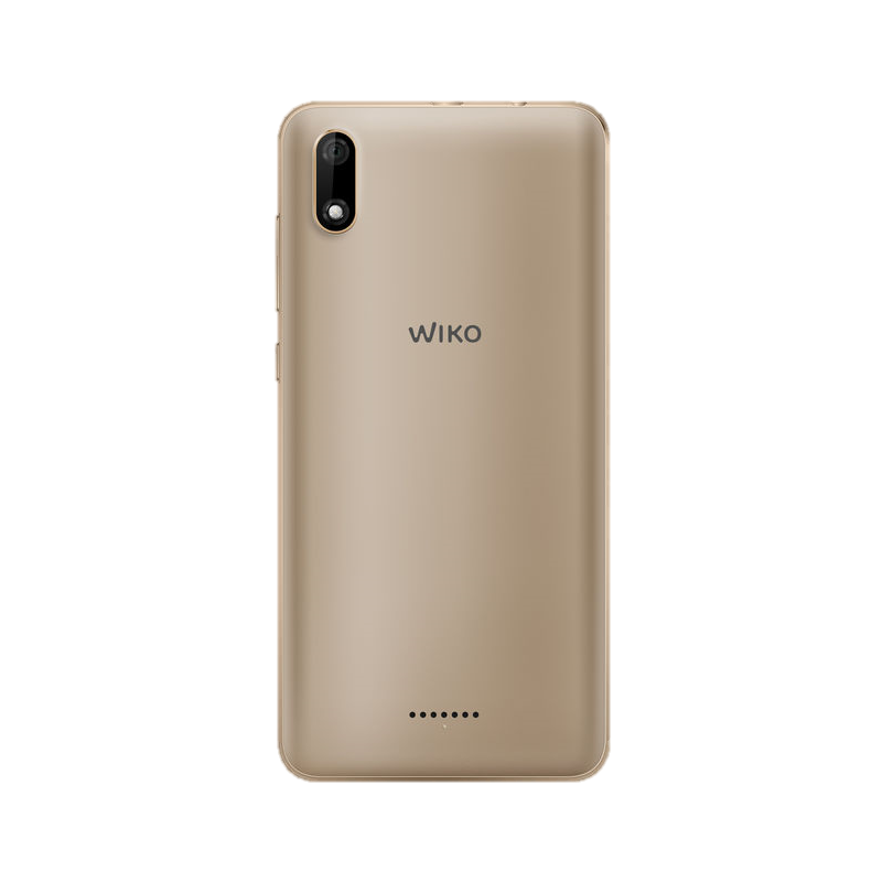 WIKO Y60 5.45'' LTE ROM 16GB  Android ITALIA GOLD DualSim