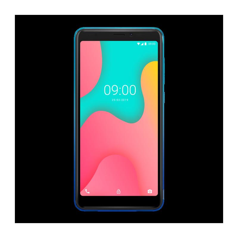 WIKO Y60 5.45'' LTE ROM 16GB  Android ITALIA BLUE DualSim