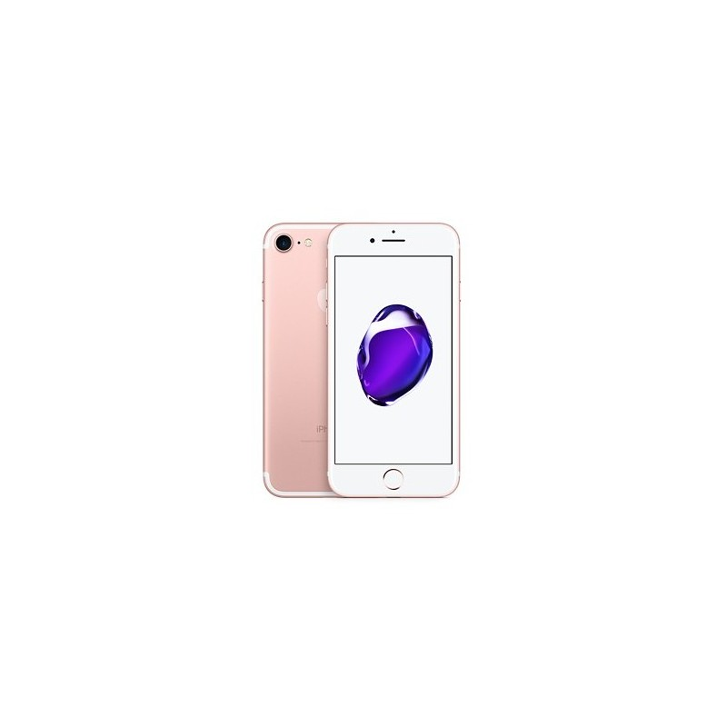 APPLE IPHONE 7 256GB EU CPO Rose Gold