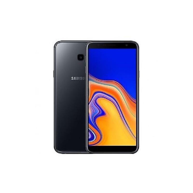 SAMSUNG J4+ 4G DualSim ITALIA Black