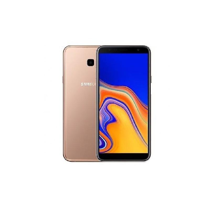 SAMSUNG J4+ 4G DualSim ITALIA Gold