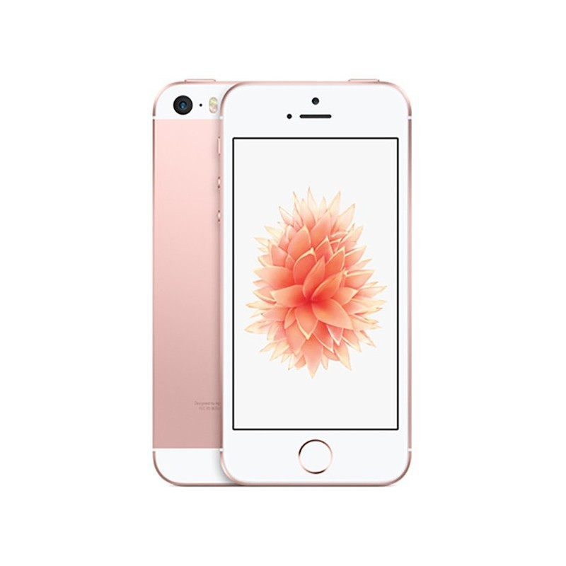 APPLE IPHONE SE 16GB EU Rose Gold