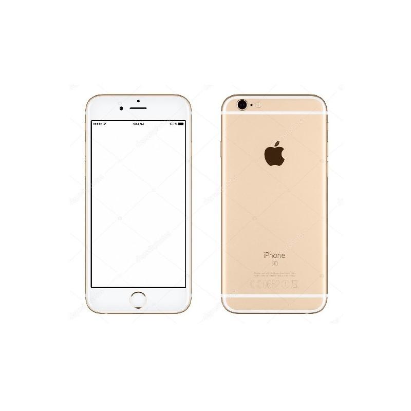 APPLE IPHONE 6S GOLD TELEFONO FINTO PER ESPOSIZIONI VETRINE