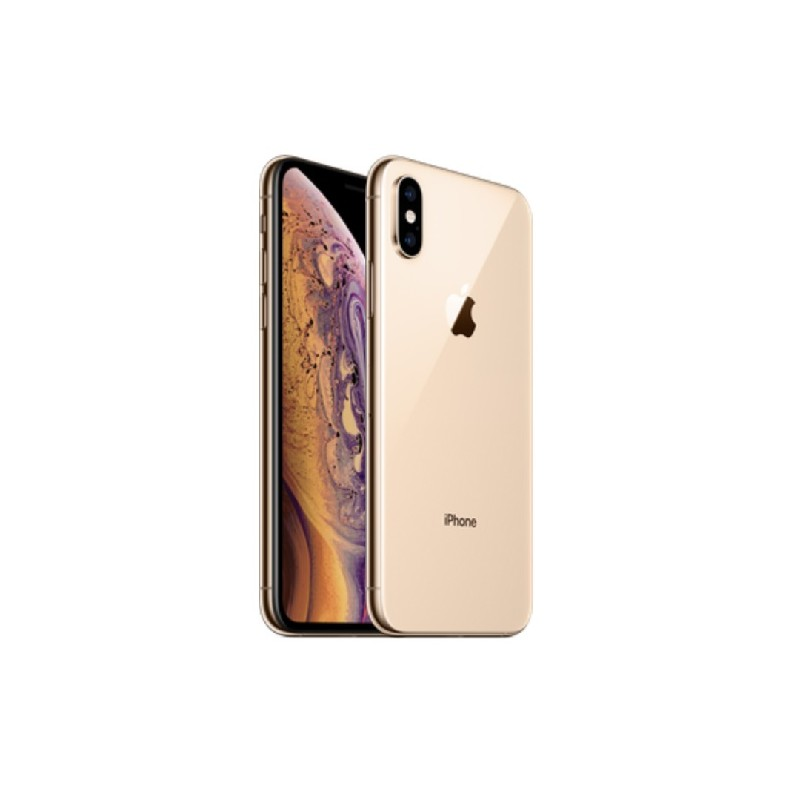 APPLE IPHONE XS Max 64GB ITALIA Gold