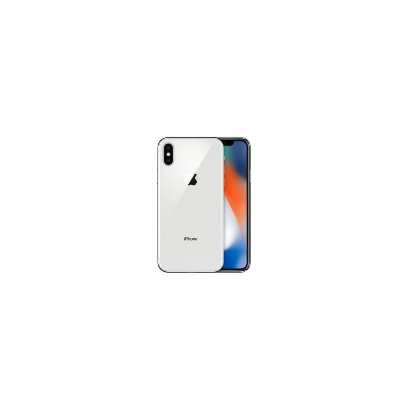 APPLE IPHONE X 64GB ITALIA Silver