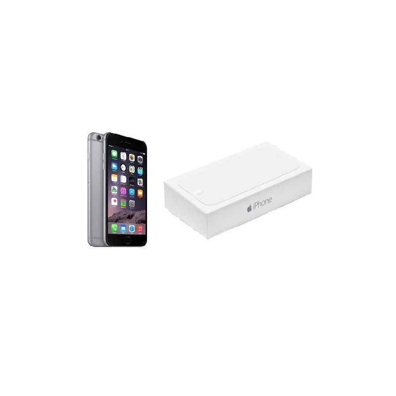 APPLE IPHONE 6 64GB Grey Ricondizionato Grado AB Con Scatola
