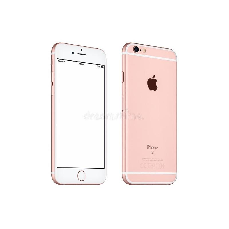 APPLE IPHONE 6S ROSA TELEFONO FINTO PER ESPOSIZIONI VETRINE