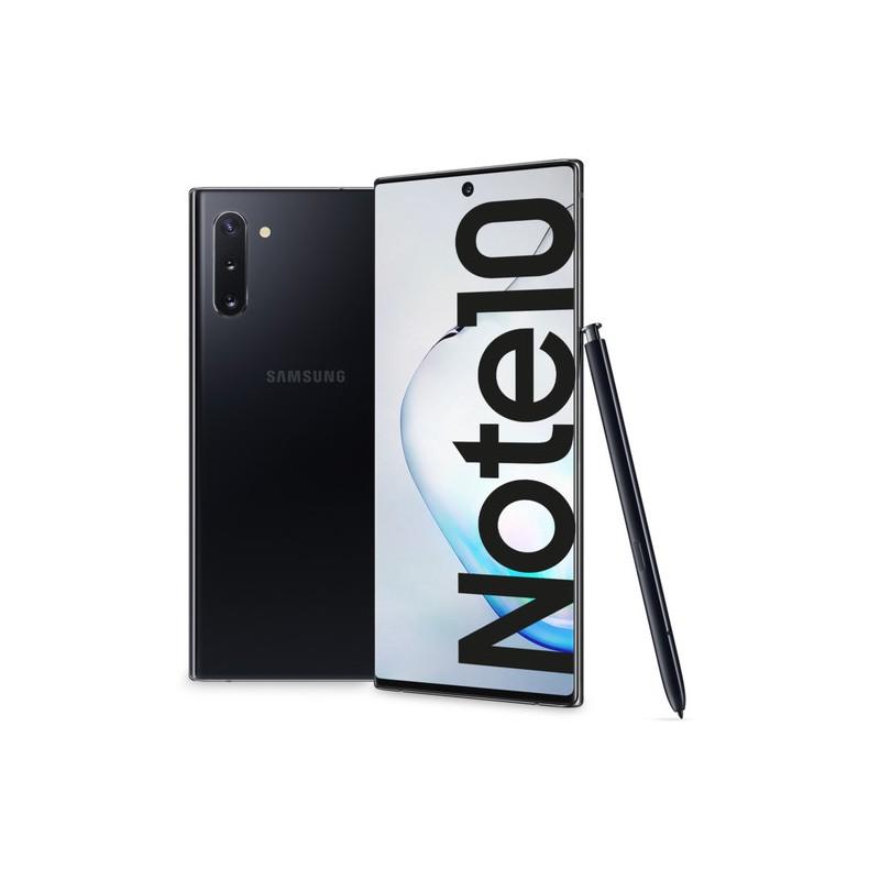 SAMSUNG NOTE 10 128GB ITALIA Aura Black DualSim