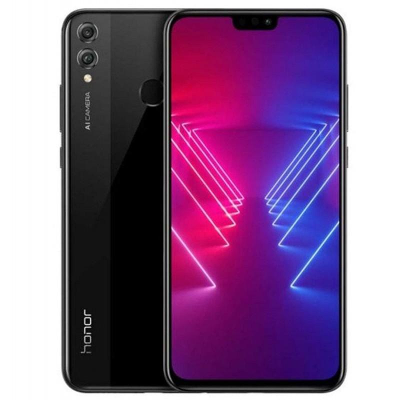 HUAWEI Honor 10 LITE 3GB/64GB EU DualSim Black
