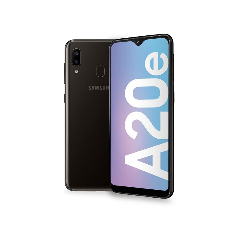 SAMSUNG A 20e EU Display 5.9'' Black DualSim
