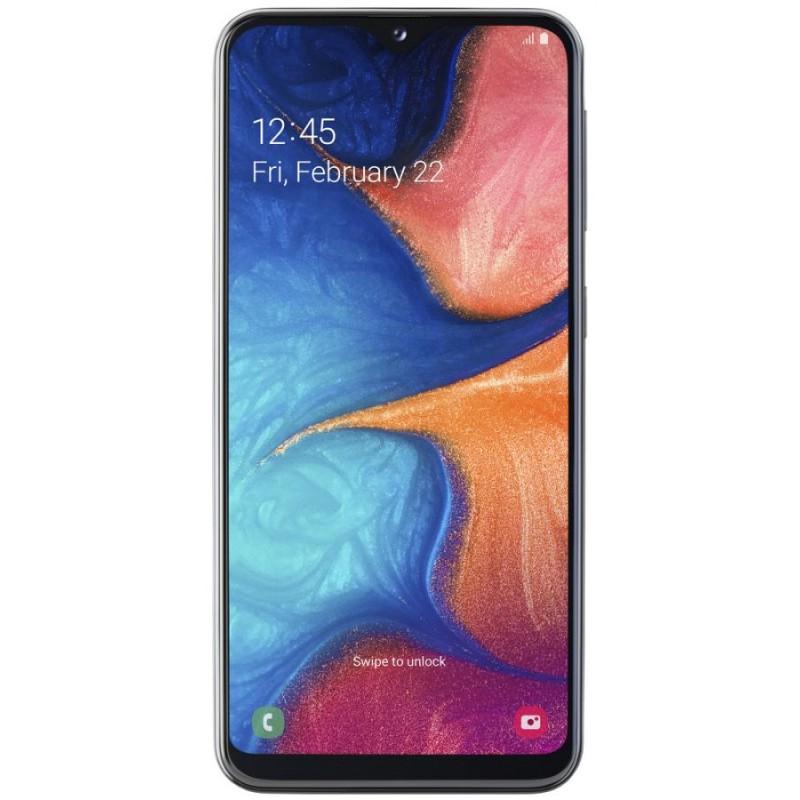 SAMSUNG A 20e Vodafone Display 5.9\'\' Nero DualSim