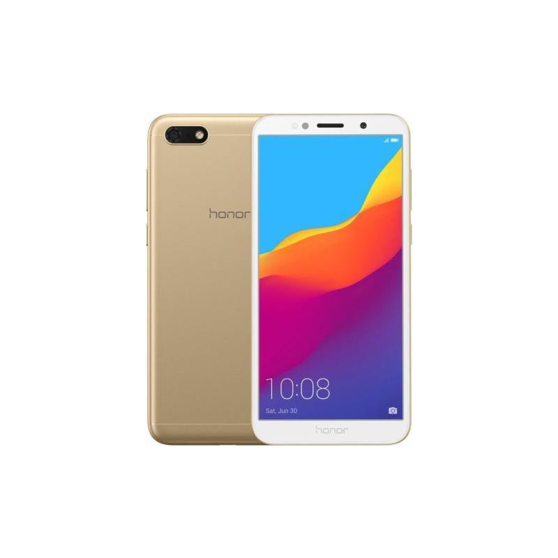 HUAWEI Honor 7S 5.7'' EU Gold Dualsim