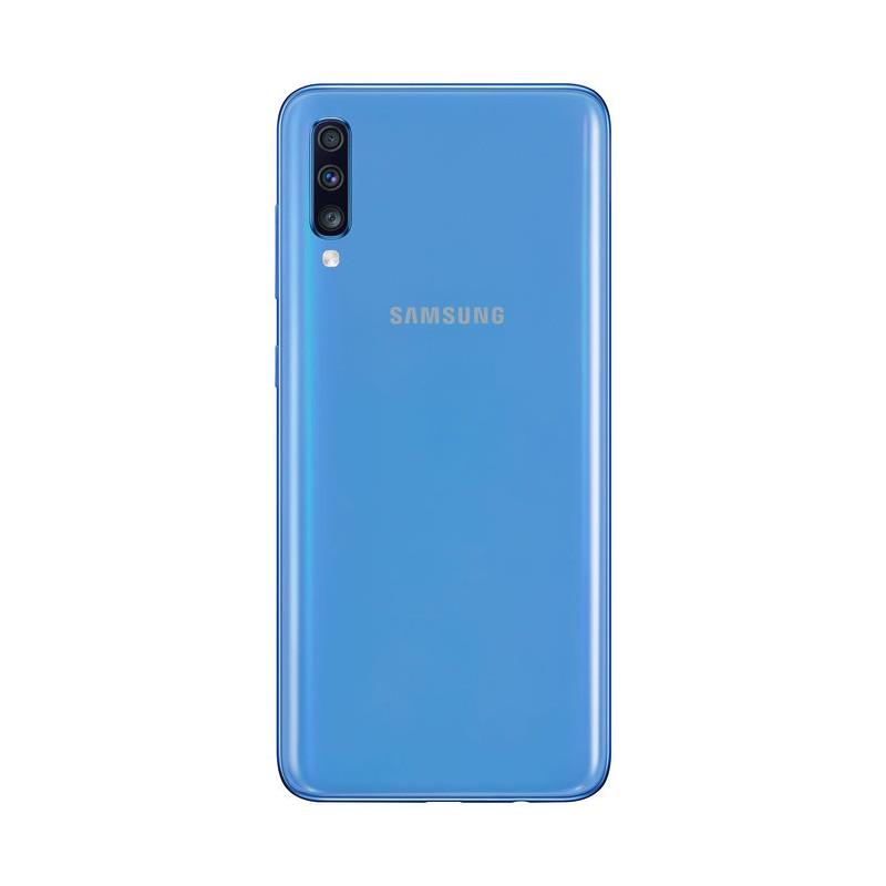 SAMSUNG A 70 ITALIA DualSim Blue