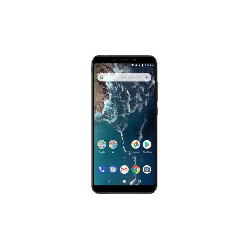 XIAOMI MI A2 LITE 4GB/64GB Global Version BLACK