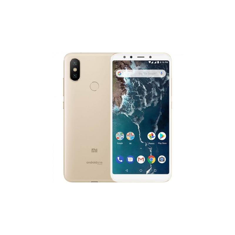 XIAOMI MI A2 LITE 4GB/64GB Global Version GOLD