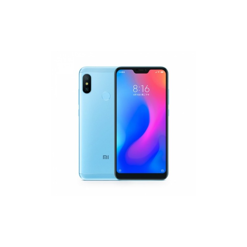 XIAOMI MI A2 LITE 4GB/64GB Global Version BLUE