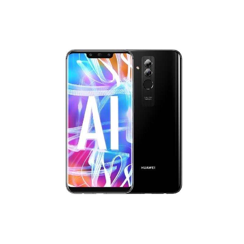 HUAWEI MATE 20 LTE EU DualSim Black