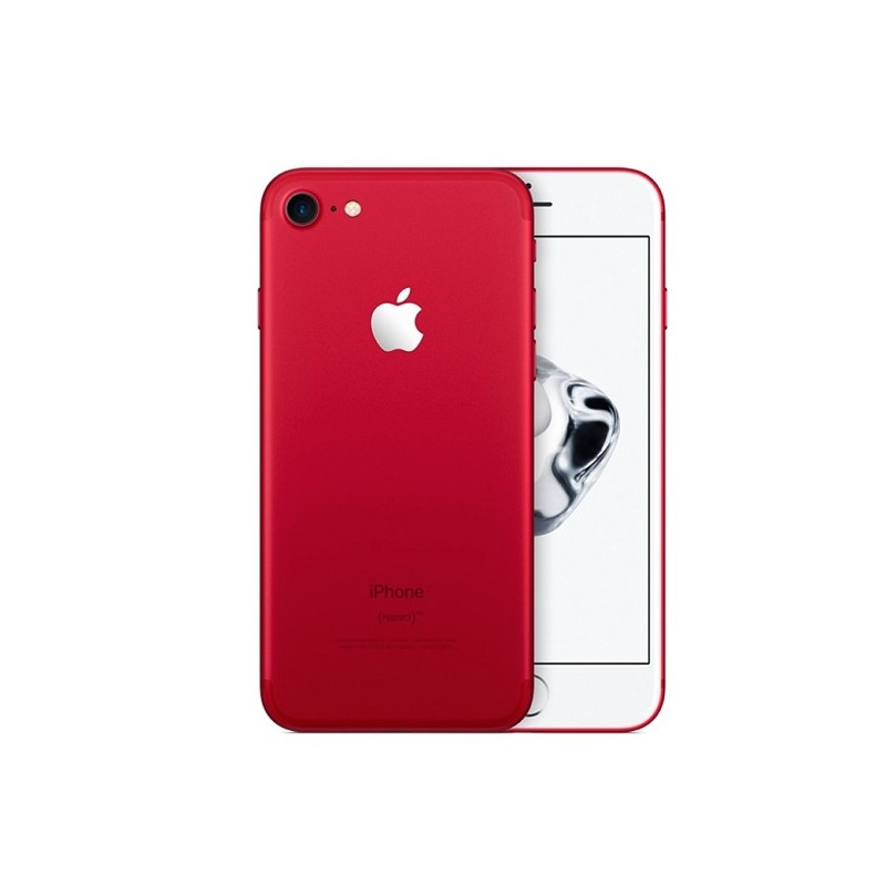 APPLE IPHONE 7 256GB ITALIA Red