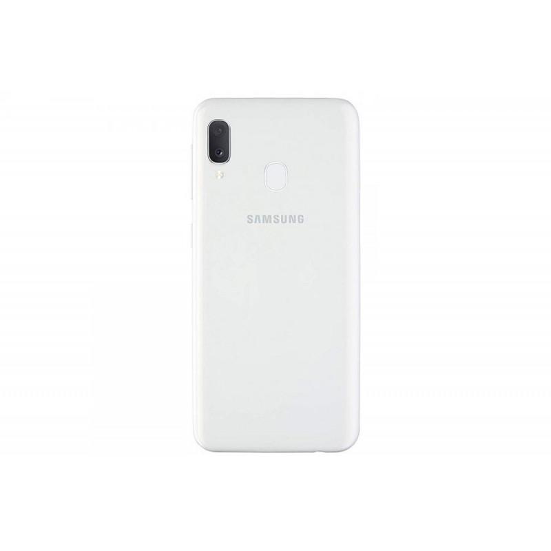 SAMSUNG A 20e TIM Display 5.9\'\' White DualSim